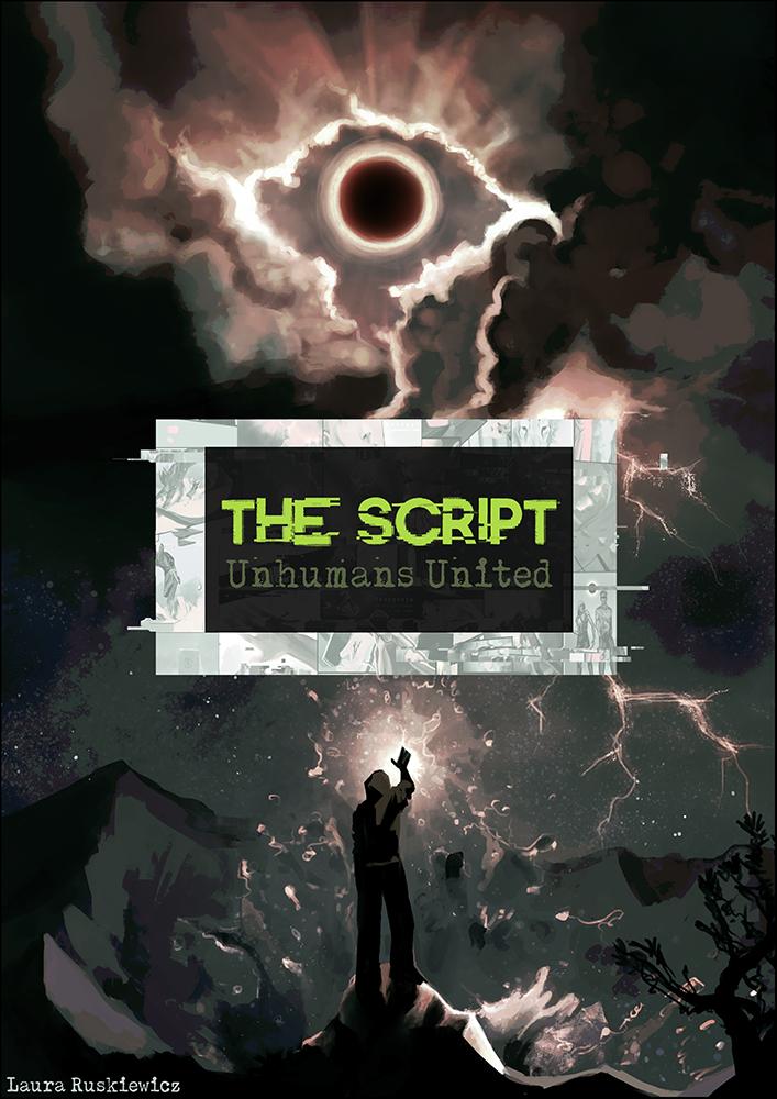 The Script - Unhumans United 0_00